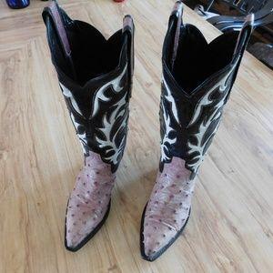 Gibram ( Designer Color) Cowboy Boots!